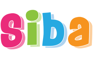 Siba friday logo