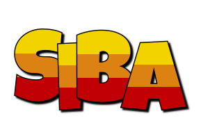 Siba jungle logo