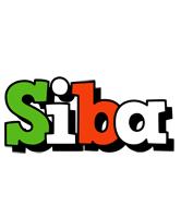 Siba venezia logo