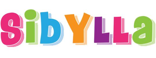 Sibylla friday logo