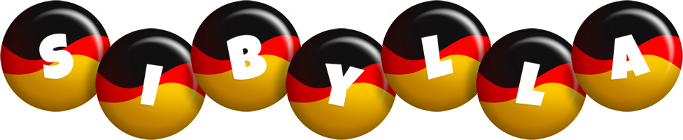 Sibylla german logo
