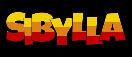 Sibylla jungle logo