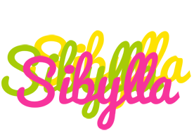Sibylla sweets logo