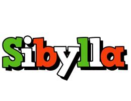 Sibylla venezia logo
