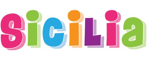 Sicilia friday logo
