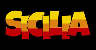 Sicilia jungle logo
