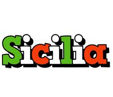 Sicilia venezia logo