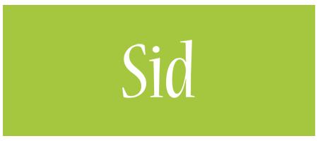 Sid family logo