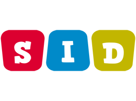 Sid kiddo logo