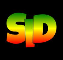 Sid mango logo