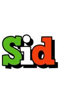 Sid venezia logo