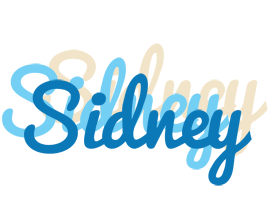 Sidney breeze logo
