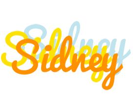 Sidney energy logo