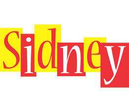 Sidney errors logo