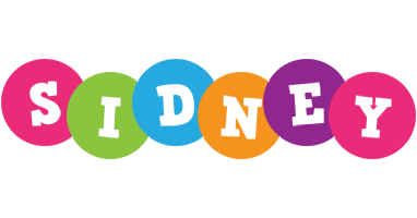 Sidney friends logo