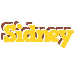 Sidney hotcup logo
