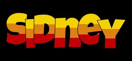 Sidney jungle logo