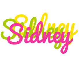 Sidney sweets logo