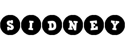 Sidney tools logo