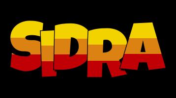 Sidra jungle logo