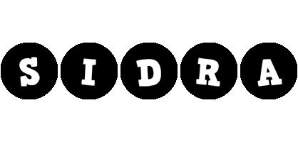 Sidra tools logo