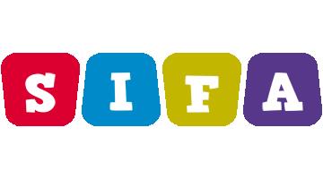 Sifa kiddo logo