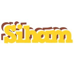 Siham hotcup logo