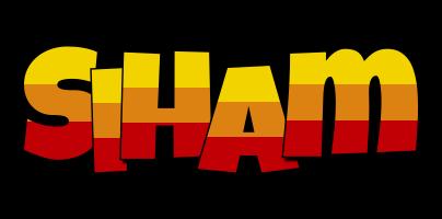 Siham jungle logo