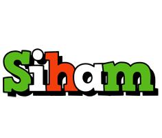 Siham venezia logo
