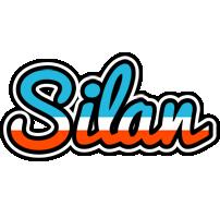 Silan america logo