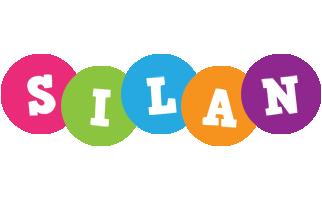 Silan friends logo