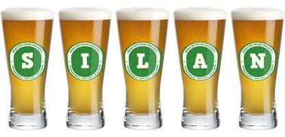 Silan lager logo