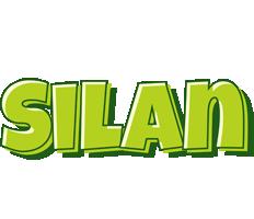 Silan summer logo
