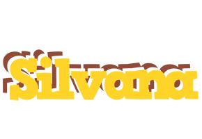 Silvana hotcup logo