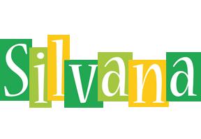 Silvana lemonade logo