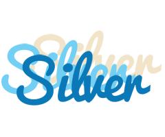 Silver breeze logo