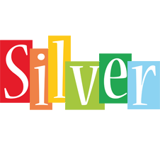 Silver colors logo