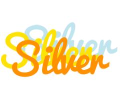 Silver energy logo