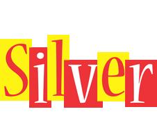 Silver errors logo