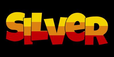 Silver jungle logo