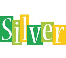 Silver lemonade logo