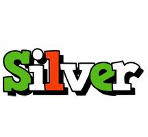 Silver venezia logo