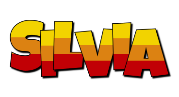 Silvia jungle logo