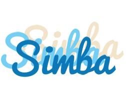 Simba breeze logo