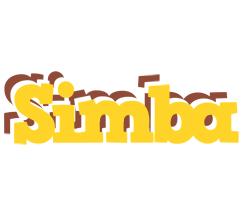 Simba hotcup logo