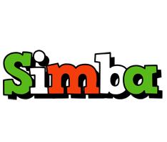Simba venezia logo