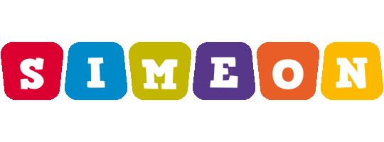 Simeon kiddo logo