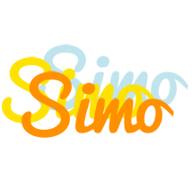 Simo energy logo