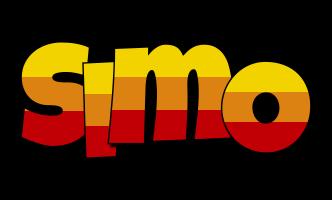 Simo jungle logo