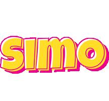 Simo kaboom logo